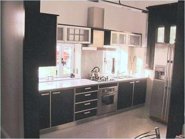 Alacena de cocina imagui for Ver amoblamientos de cocina