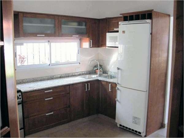 Alacena de cocina imagui for Amoblamientos de cocina a medida precios