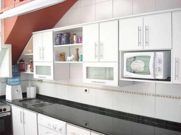 Fotos de amoblamiento de cocina bajomesada alacena en - Alacena para cocina ...