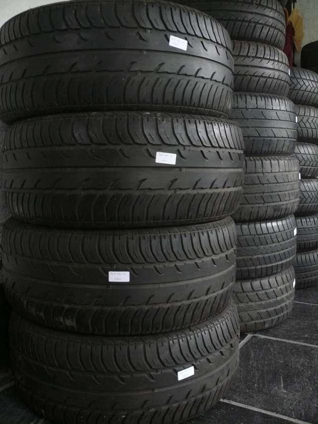 Neumáticos usados seleccionados - cubiertas usadas