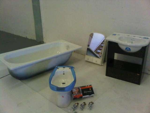 Hacer Botiquin Para Baño:Fotos de Botiquin para baño con espejo y dos cajones en Santa Fe