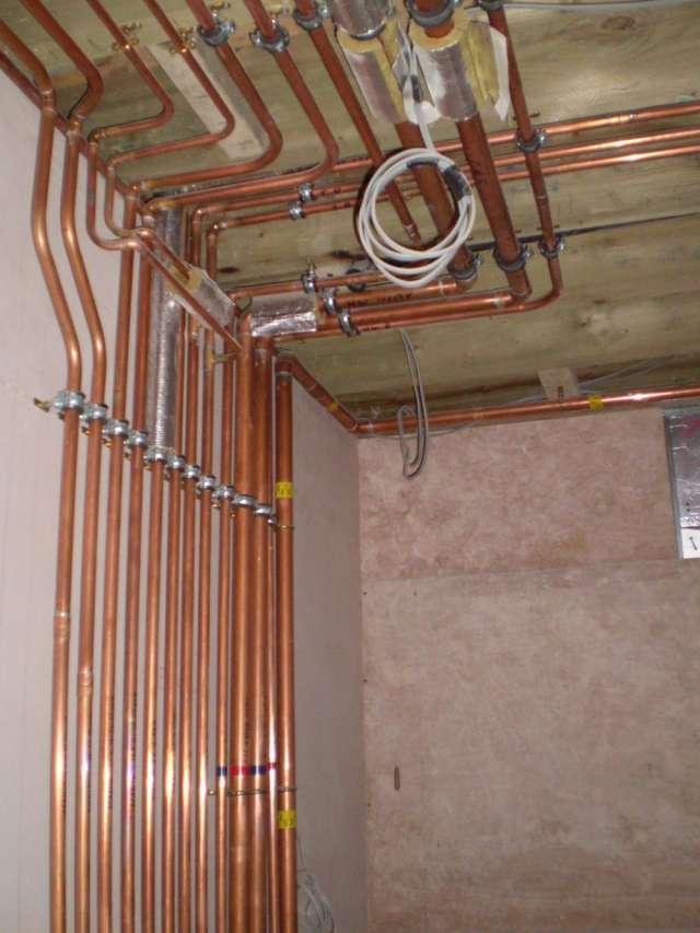 Calefaccion con radiadores images - Instalacion calefaccion radiadores ...
