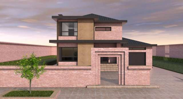 Dise os de casas con locales comerciales images for Diseno de casas online
