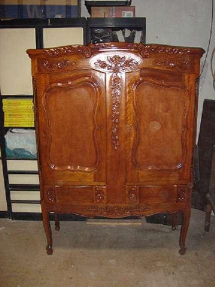 Fotos de restaurador de muebles antiguos y repara en - Restaurador de muebles madrid ...