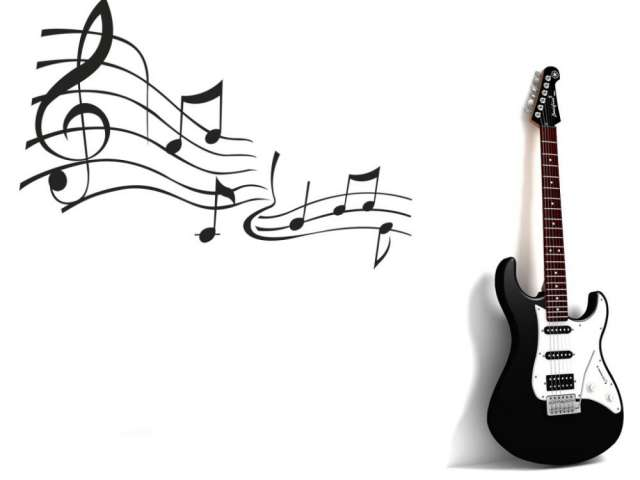 Clases de guitarra - neuquen capital