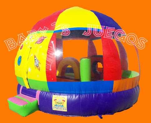 Fabrica de inflables - babys juegos mendoza