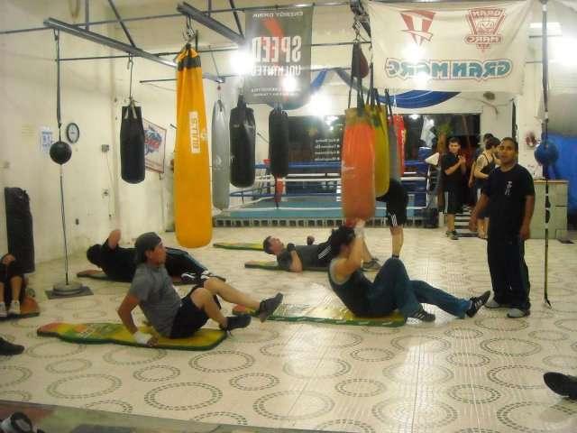Gimnasios zona norte dietas de nutricion y alimentos for Gimnasio de boxeo