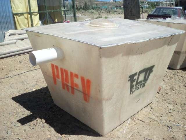 Imagenes De Baños Quimicos:Fotos de Tratamiento de efluentes – biodigestores- baños q en Chubut