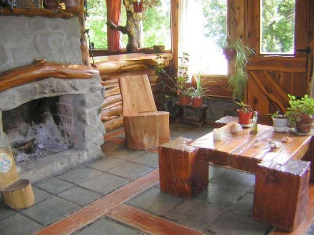 Muebles rusticos mexicanos finos 20170726010349 for Disenos de bares rusticos