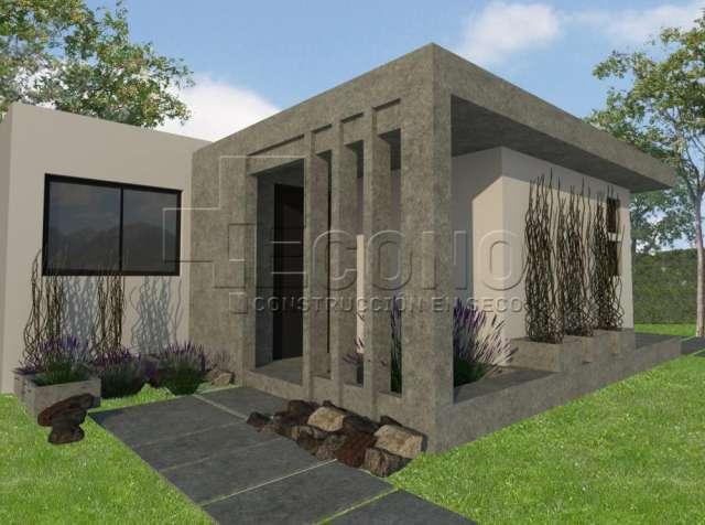 Casas prefabricadas madera casas industrializadas en - Viviendas modulares prefabricadas ...