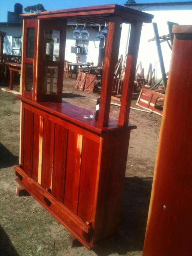 Muebles de algarrobo en chaco 20170803231042 - Fabricante muebles ...