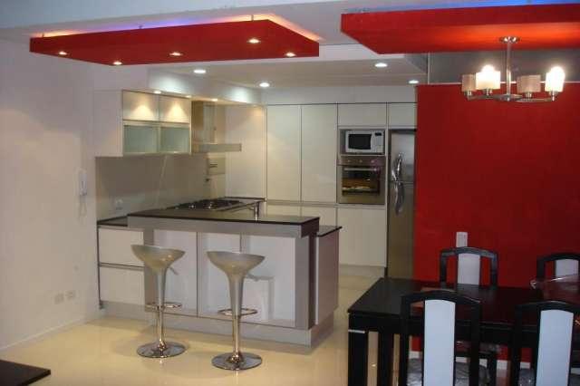Fotos De Muebles De Cocina A Medida En Capital Federal Pictures to pin