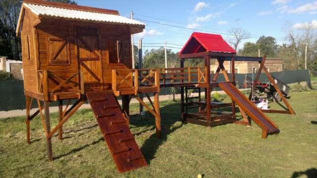 Juegos de jardin de madera imagui for Juegos de jardin infantiles de madera