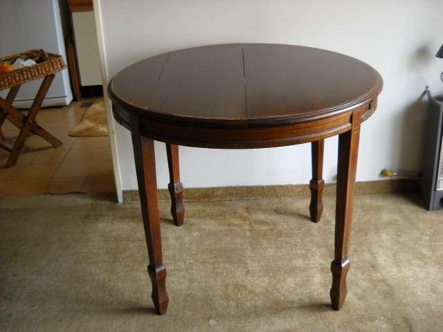 design comedor mesa redonda vendo mesa redonda de comedor con tabla extencible en capital