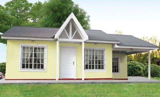 Bachas Para Baño Economicas:Casas Prefabricadas Argentina