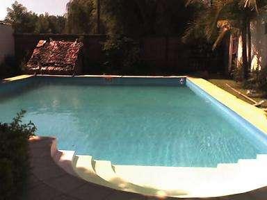 Casa paso de la patria con pileta  natacion