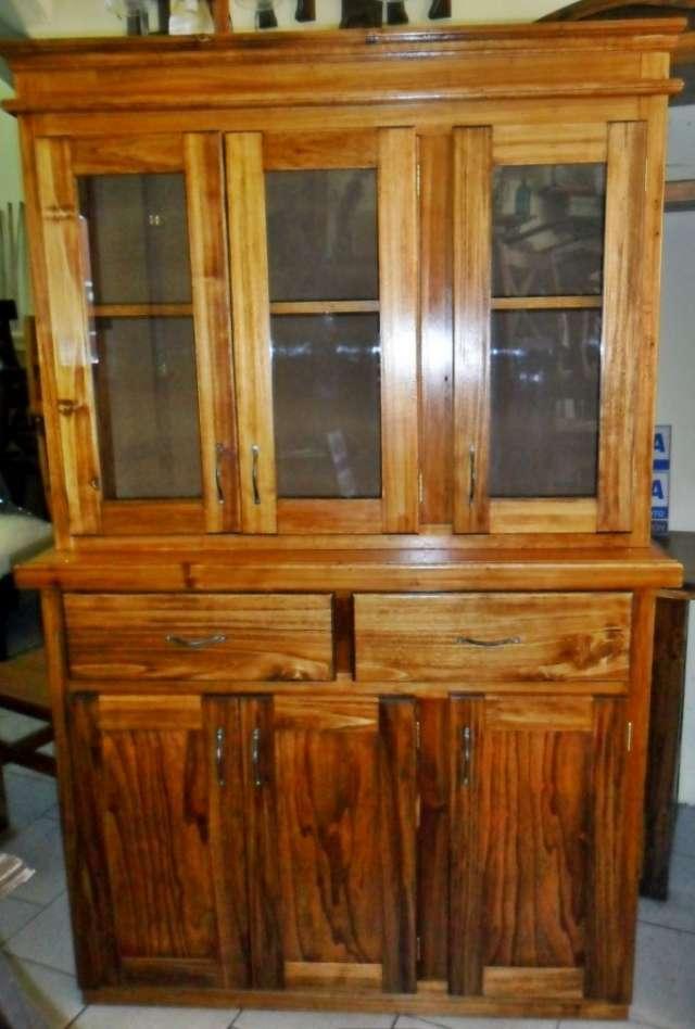 Muebles de campo galpon de campo envios a todo el pais en - Muebles rusticos de campo ...
