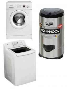 Kohinoor lavarropas