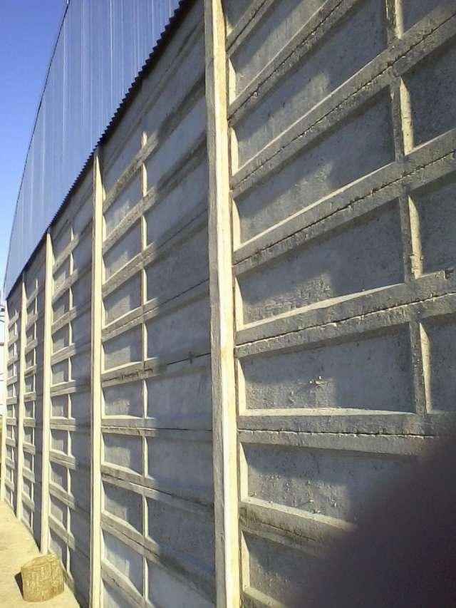 Techos hierro tinglados galpones estructuras metalicas - Fotos de construcciones metalicas ...