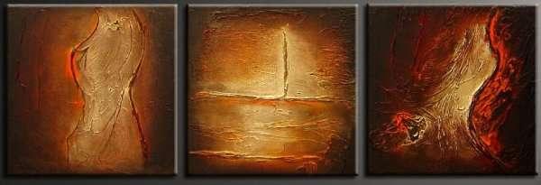 Venta de cuadros abstractos imagui - Cuadros abstractos minimalistas ...