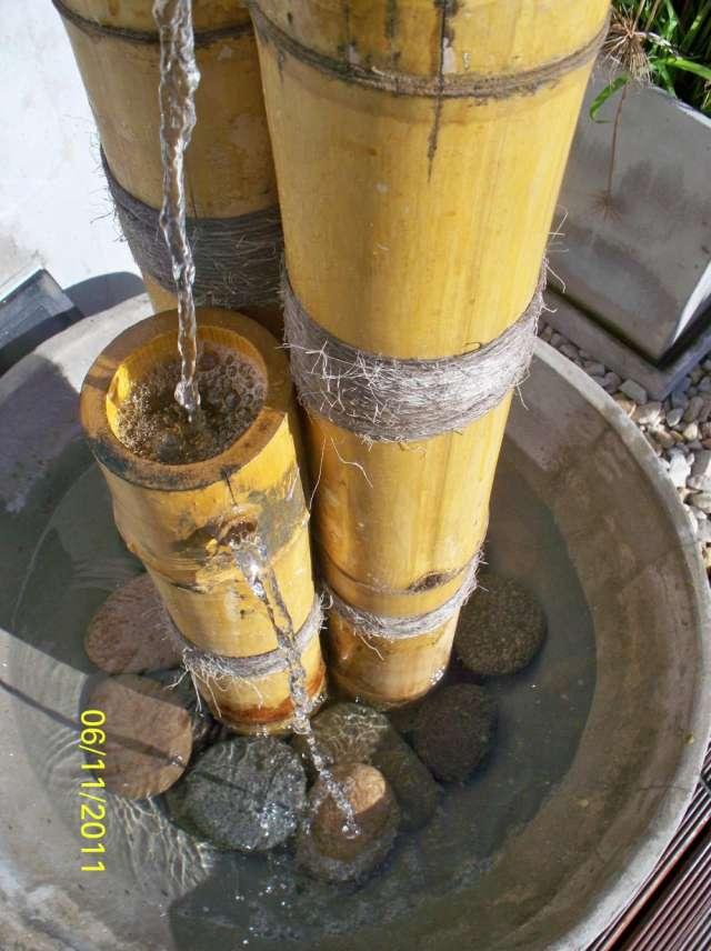 fuente de agua zen aqua sound fuentes con diseo fuentes de interior
