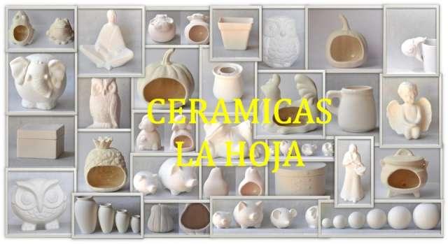 ceramica blanca p pintar imagui