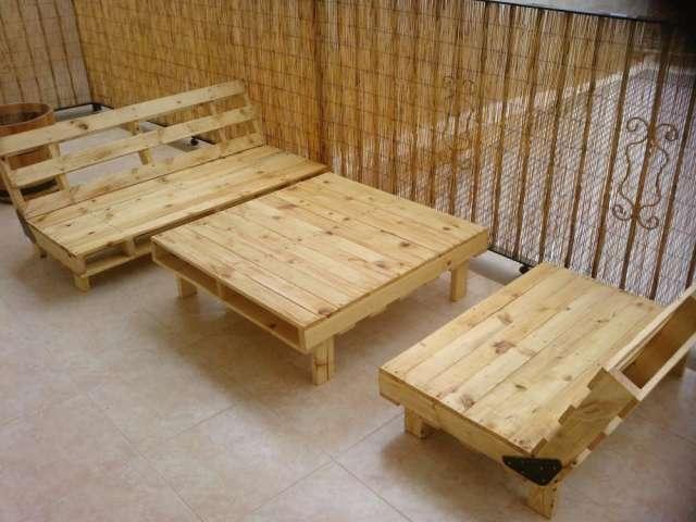 Muebles rusticos hechos con tarimas 20170721132527 for Muebles para tv con tarimas