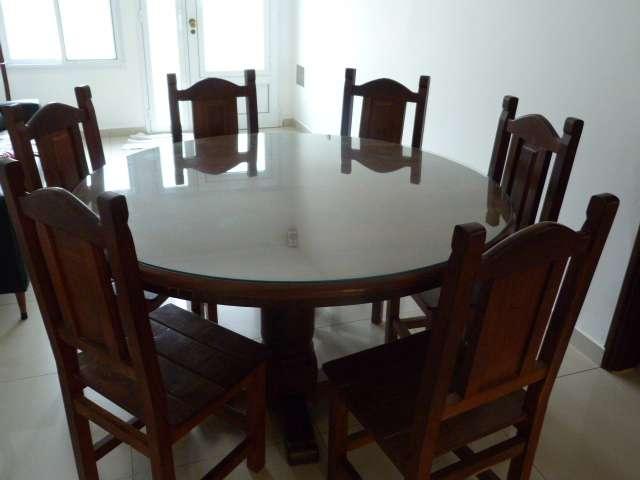 muebles de algarrobo mesa y sillas 20170724052918