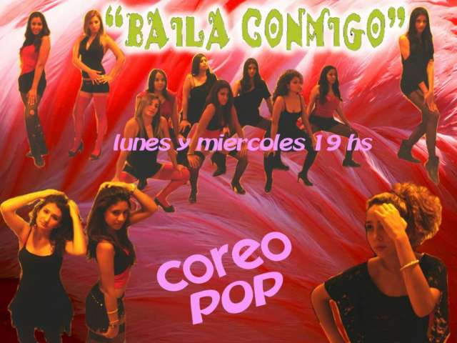 Clases de salsa, bachata, reggaeton, brasilero, jazz, arabe, dancehall y mas