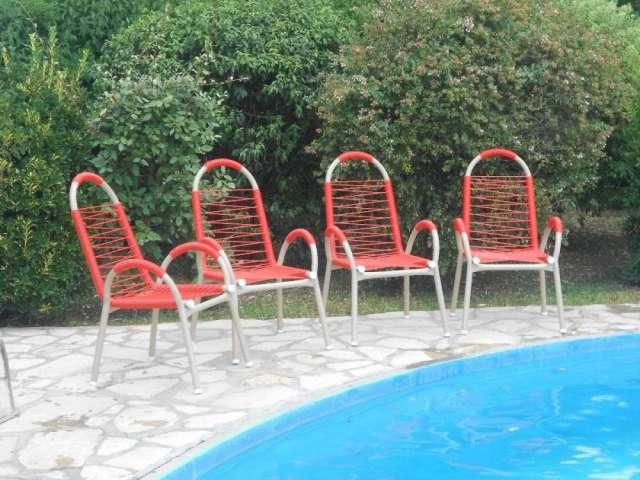 Sillones para jardin cojines para sillones de jardin - Sillones para jardin ...