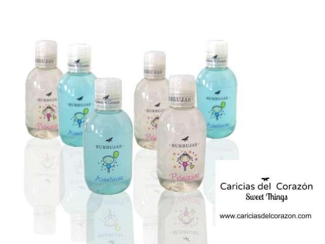 Accesorios De Baño Infantiles:Cajas infantiles, burbujas de baño, jabón liquido, colonias para