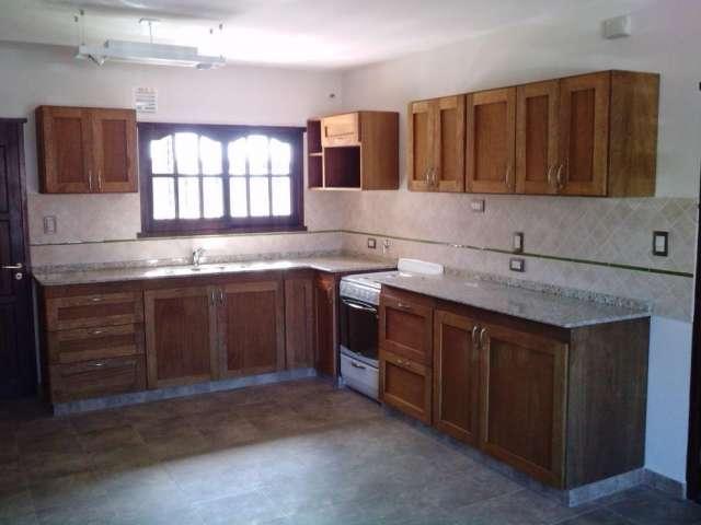 Muebles de cocina, baño, vestidores y mas en Córdoba, Argentina
