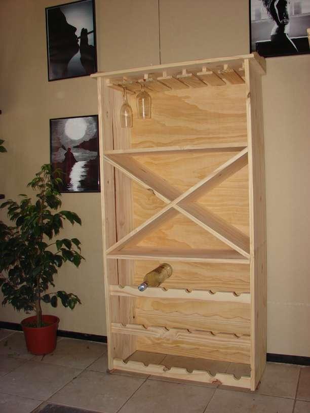 Fotos de Muebles de pino pintados o al natural en San Fernando