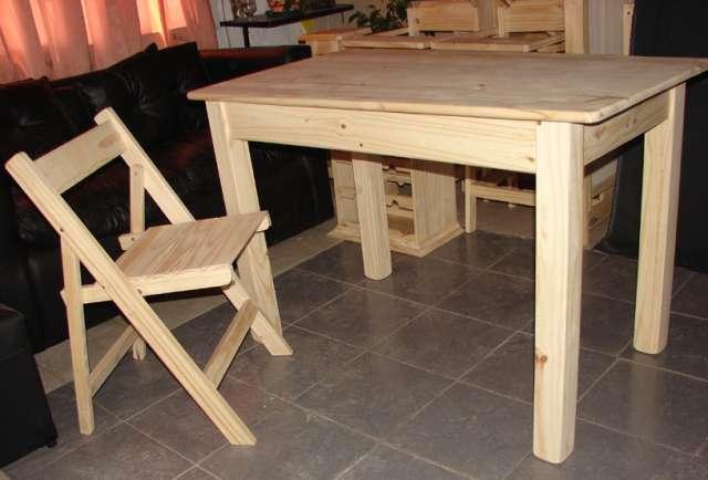 Muebles de pino - Muebles al natural ...