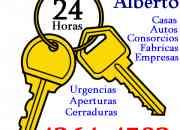 Cerrajeria en Lomas de Zamora (4264-4583)/1556431875