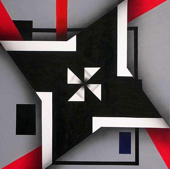Cuadros oleos modernos africanos deko minimalistas en for Cuadros minimalistas
