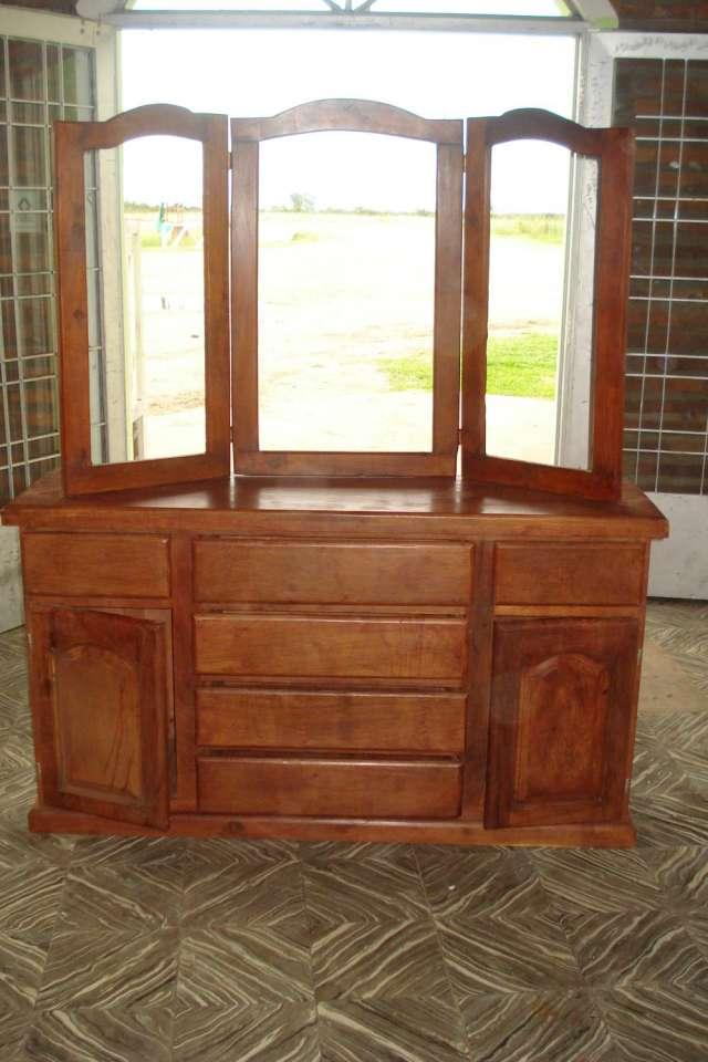 muebles de algarrobo en general macha muebles