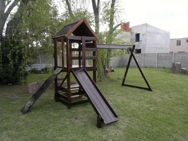 fotos de juegos de madera especiales para