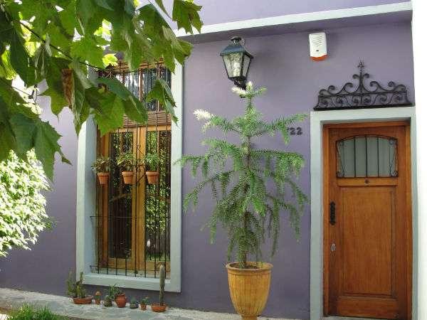 C mo decorar una casa con estilo vintage y ahorrar dinero - Casas con estilo vintage ...