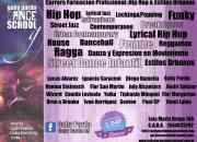 Hip hop & danza::gaby pardo segunda mano  Villa Crespo