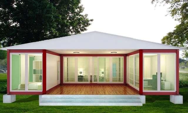 Venta de casas en honduras auto design tech - Precio casa container ...
