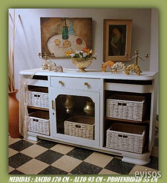 Transformar muebles antiguos en modernos great - Transformar muebles antiguos ...