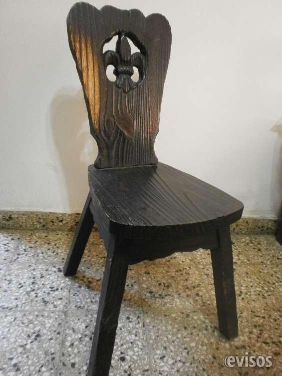 Juegos de muebles frailero negro dormitorio en Ramos Mejía, Argentina