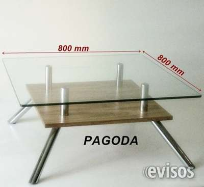 Mesas ratonas para el hogar y decoracion de interiores, diseño ...