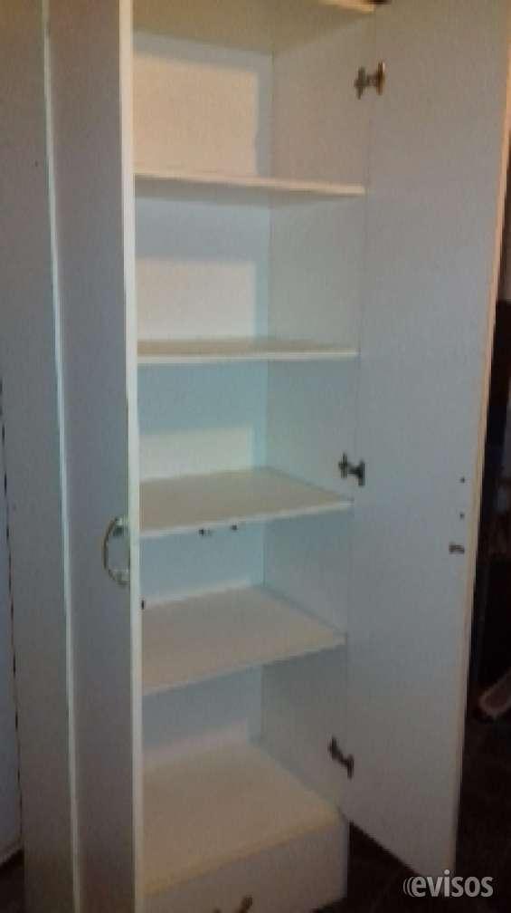 Vendo mueble blanco de cocina en las heras argentina - Mueble cocina blanco ...