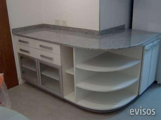 Muebles de cocina, placards, vestidores en Quilmes  Muebles  993813