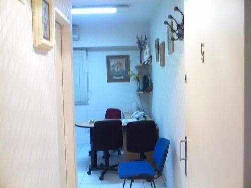 En alquiler oficina 30m2 amoblada equipada a nuevo s.ortiz-corrientes