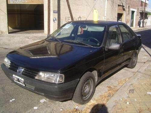 Peugeot 405 mod. 2000 diesel $23.800.-