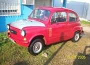 FIAT 600 1968 E