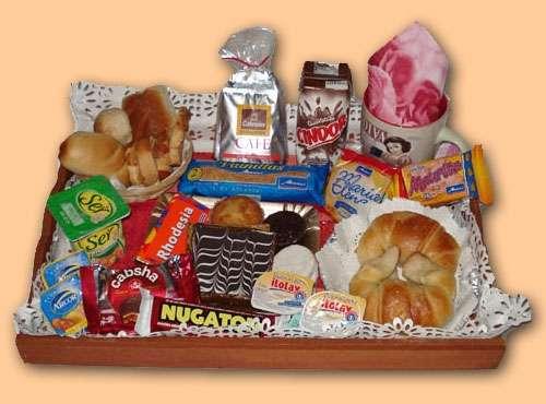 Dia del niño, regale un desayuno especial, envios a zona norte